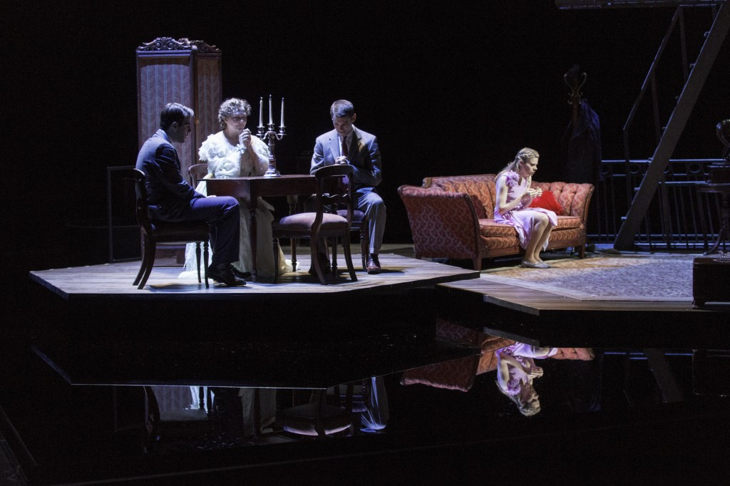 the glass menagerie the feminist spectator the
