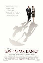 Banks, poster