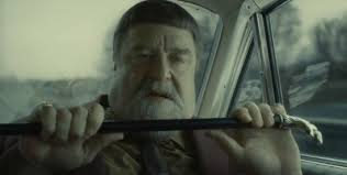 John Goodman as Roland Turner, heroin-addicted jazz musician