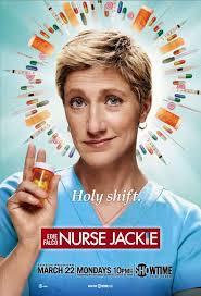 Nurse Jackie, poster