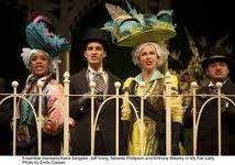 Smith's MY FAIR LADY at the Shaw Festival