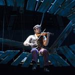 Fiddler, the fiddler
