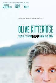 Olive, poster
