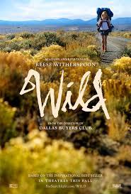 Wild, poster