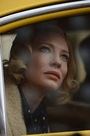 Framing characters through taxi windows, among others, always looking through windows with longing